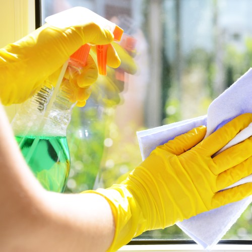 commercial cleaning services in Salt Lake City UT